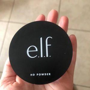 Elf HD Powder Soft Luminance